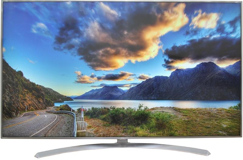 Smart Tivi LG 75 inch 75UH656T - Kiểu dáng thu hút, hấp dẫn