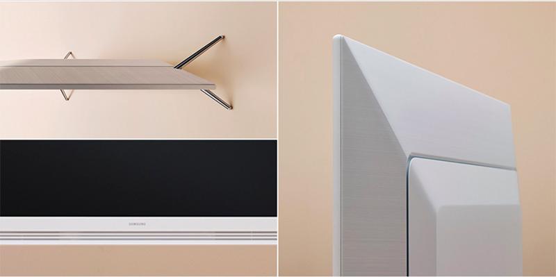 Smart Tivi Samsung 43 inch UA43K5310 - Vẻ đẹp hiện đại