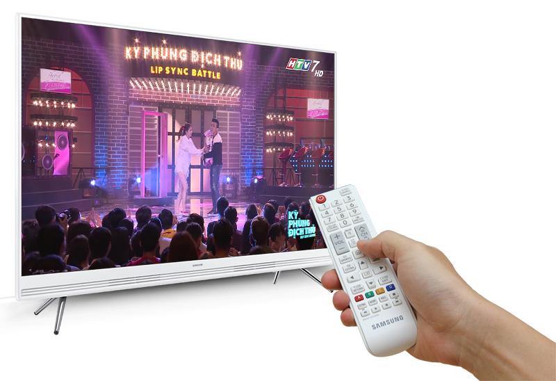 Smart Tivi Samsung 43 inch UA43K5310 - Xem truyền hình kỹ thuật số