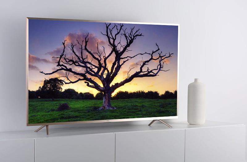Smart Tivi TCL 49 inch L49Z2 - Thiết kế nổi bật