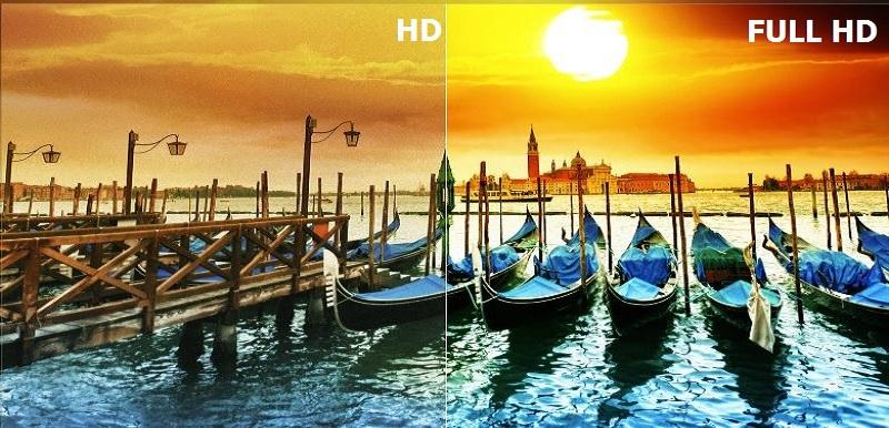 Smart Tivi TCL 49 inch L49S6100 - Chất lượng hình ảnh vượt trội