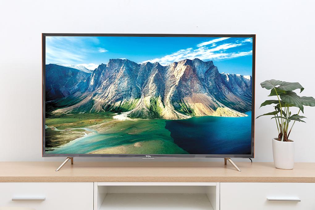 Smart Tivi TCL, Model L32S6300, 32 inch, Tích hợp đầu thu DVB_ ADES