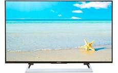 """Smart TV 4K SONY 43"""""""