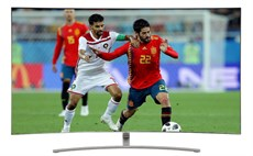 Smart Tivi QLED Samsung 4K 65 inch QA65Q8C