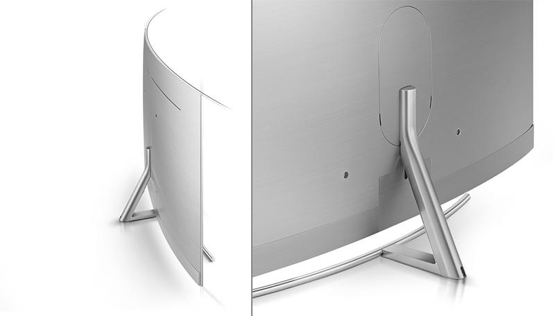 Smart Tivi Samsung QA55Q8C
