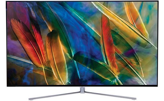 Smart Tivi QLED Samsung 4K 65 inch QA65Q7F