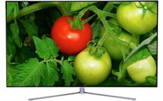 Smart TV QLED 4K SAMSUNG 55""