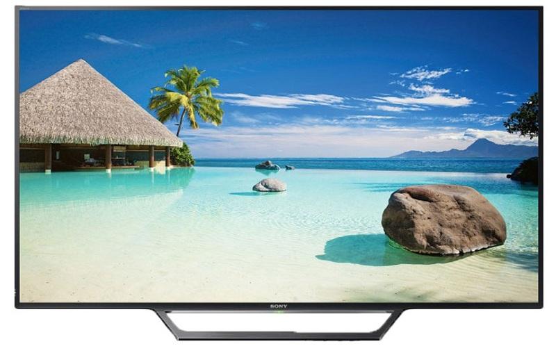 Tivi LED Sony 32 inch KDL-32W610E – Thiết kế hiện đại