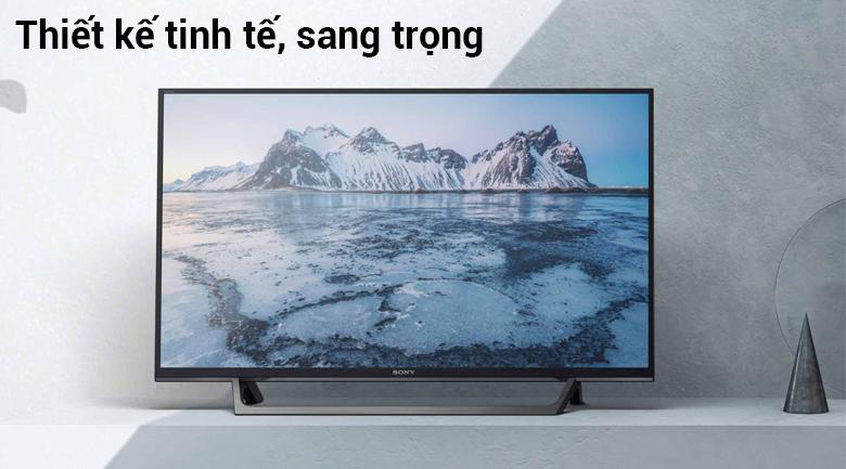 Smart Tivi Sony 40 inch KDL-40W660E