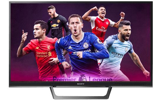 Mua tivi Sony giá rẻ chính hãng, trả góp 0% tại Điện Máy Xanh 08/2019
