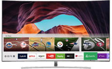 Smart TV SAMSUNG 75""