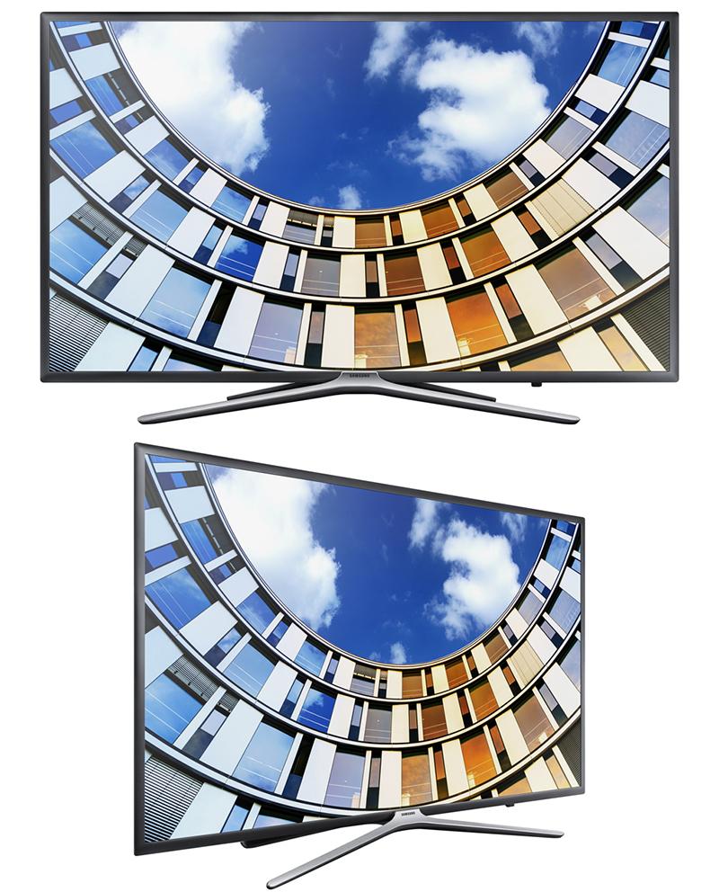Smart Tivi Samsung UA55M5500