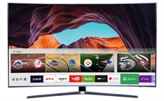 Smart TV SAMSUNG 65""