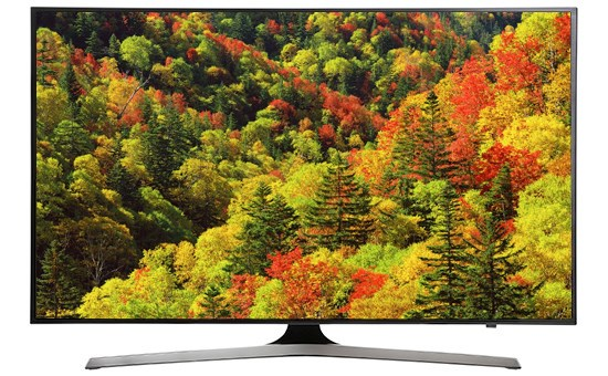 Smart TV 4K SAMSUNG 40""