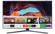 Smart TV SAMSUNG 49""