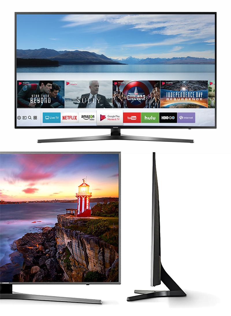 Samsung UA49MU6400
