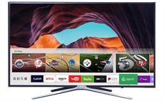 "Smart TV SAMSUNG 43"""