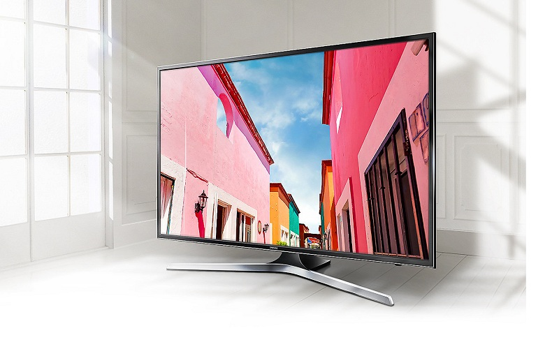 Smart Tivi Samsung 55 inch UA55MU6100 – HDR