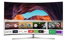 "Smart TV SAMSUNG 55"""
