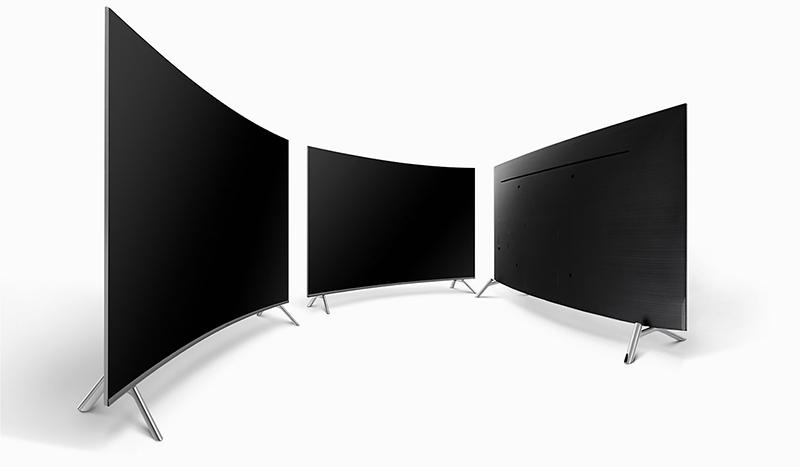 Smart Tivi Cong Samsung 55 inch UA55MU8000