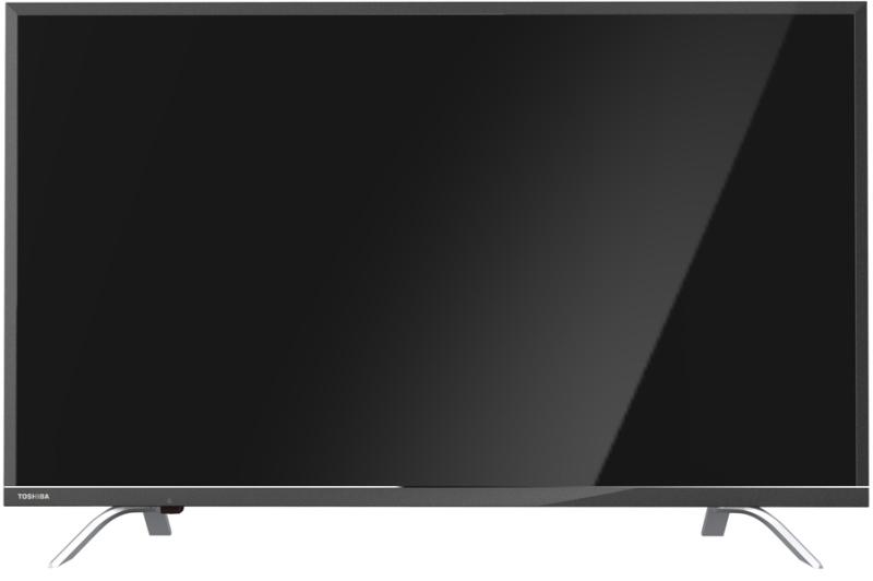 Smart Tivi Toshiba 49 inch 49U7650 - Kiểu dáng hiện đại