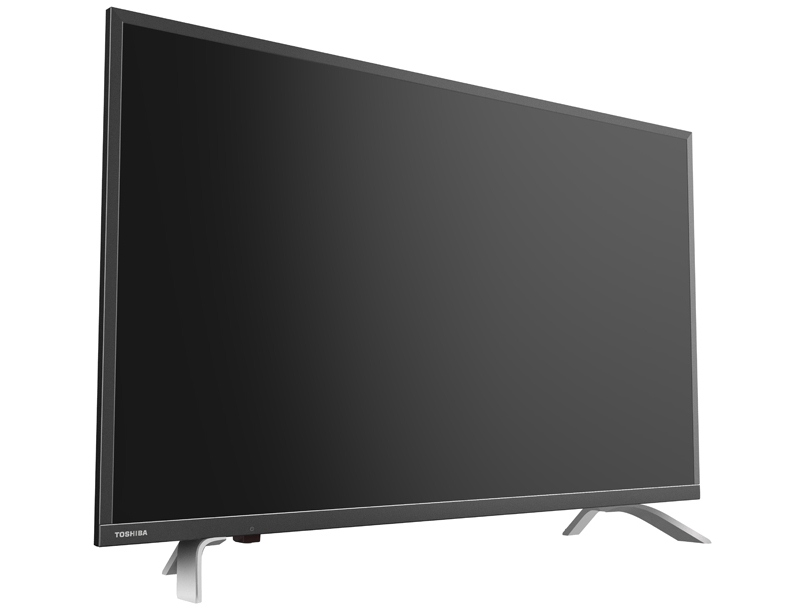 Smart Tivi Toshiba 55 inch 55U7650 - Thiết kế tinh tế