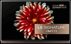 Smart Tivi OLED LG 4K 65 inch 65G7T