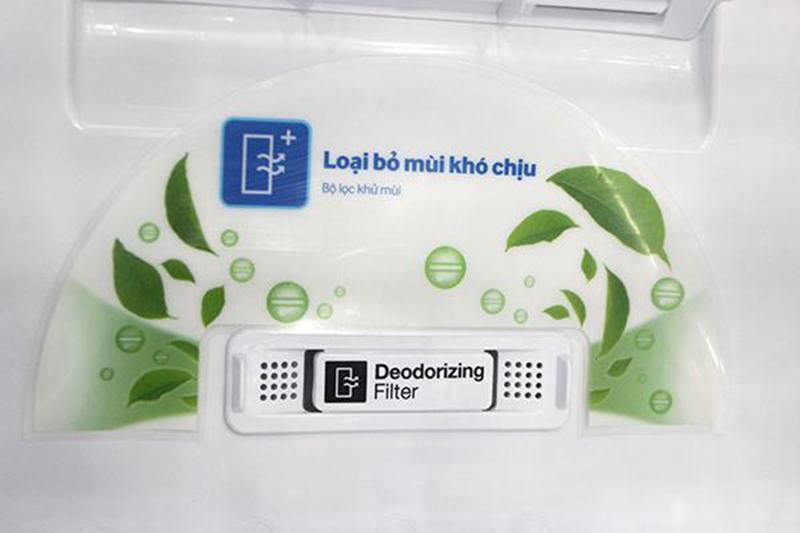 Công nghệ kháng khuẩn khử mùi