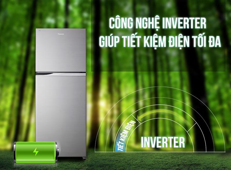 Công nghệ biến tần Inverter giúp tiết kiệm điện năng