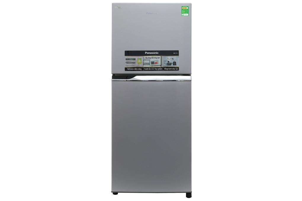 Tủ lạnh Panasonic Inverter 234 lít NR-BL267VSV1 hình 1