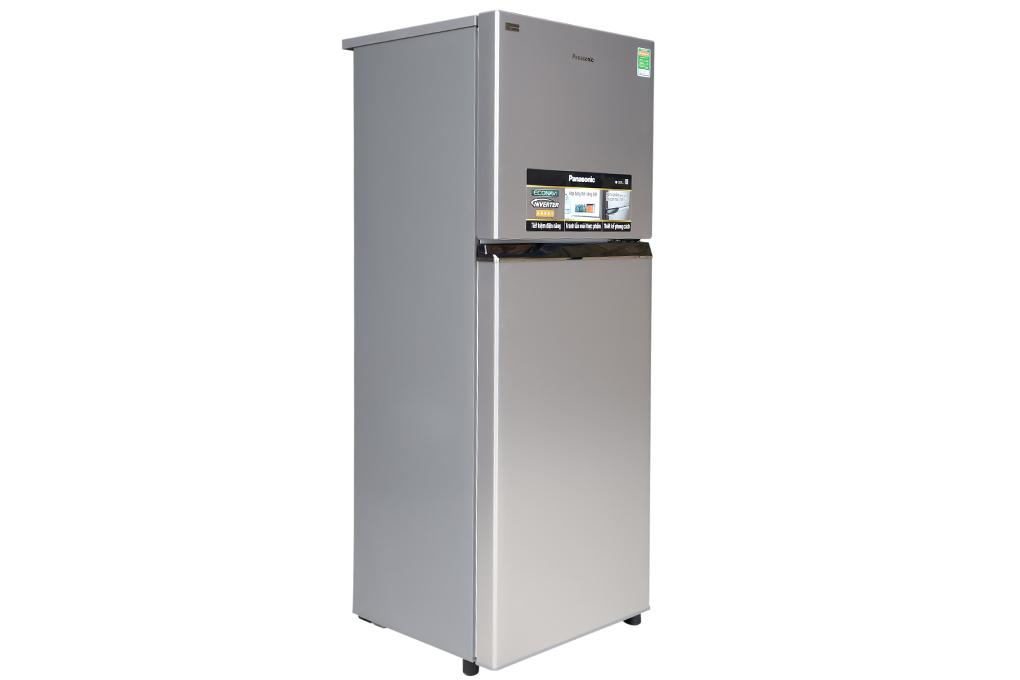 Tủ lạnh Panasonic Inverter 267 lít NR-BL308PSVN hình 2