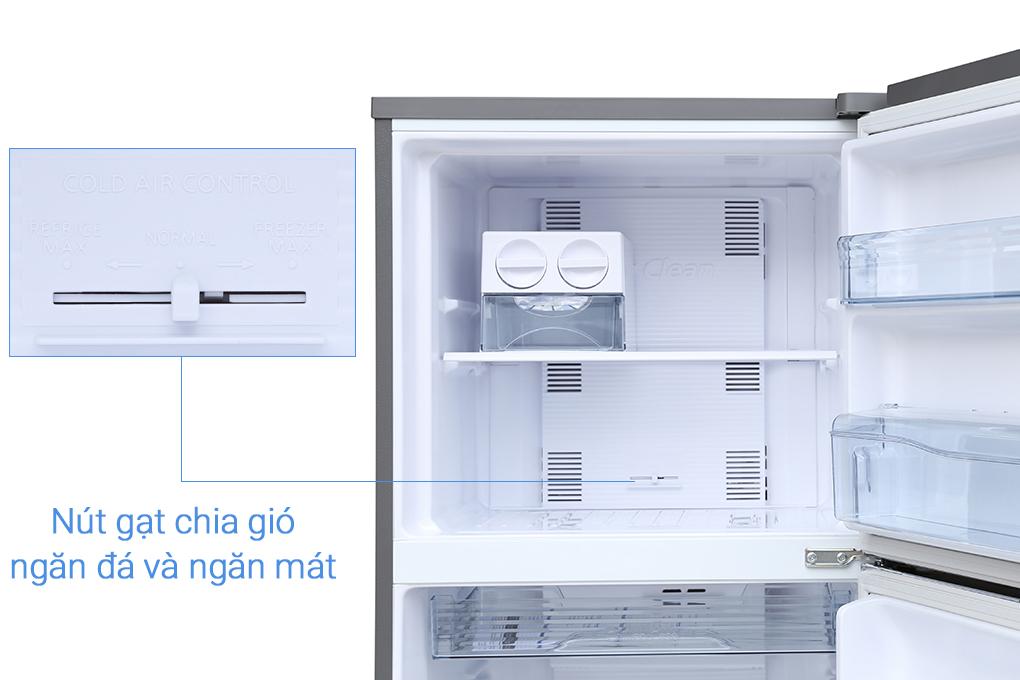 Tủ lạnh Panasonic Inverter 267 lít NR-BL308PSVN hình 4