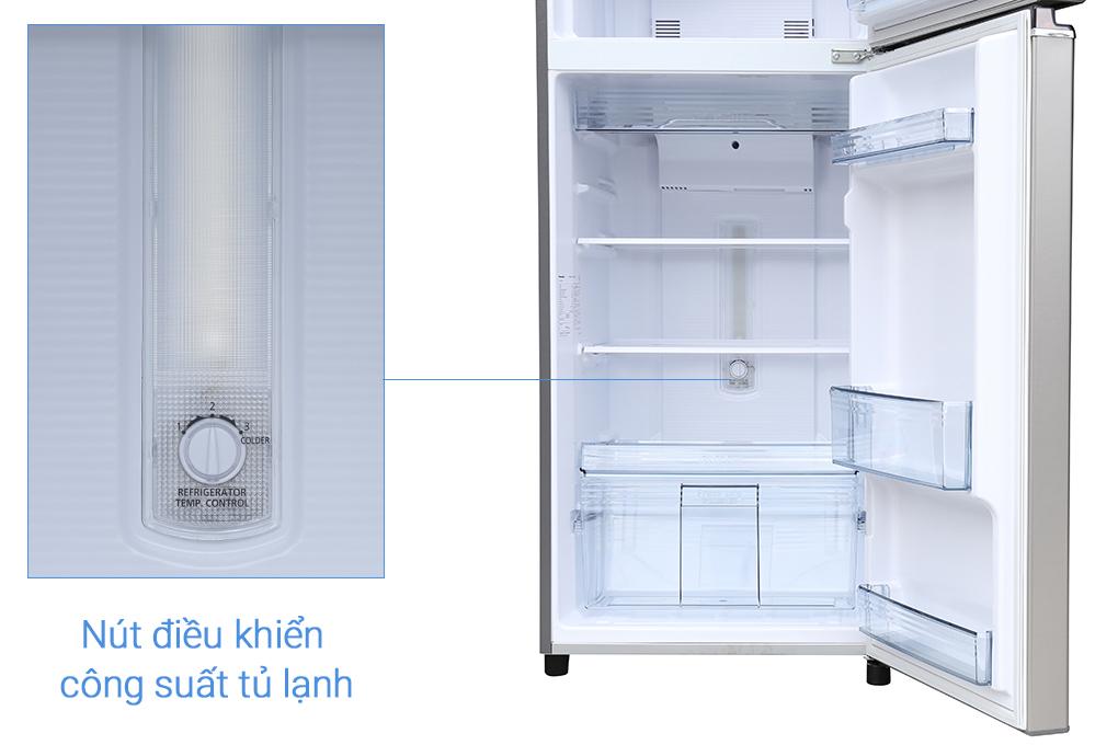 Tủ lạnh Panasonic Inverter 267 lít NR-BL308PSVN hình 5