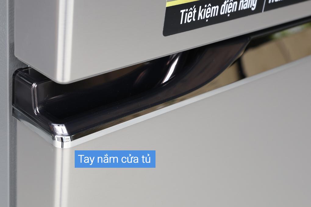 Tủ lạnh Panasonic Inverter 267 lít NR-BL308PSVN hình 6