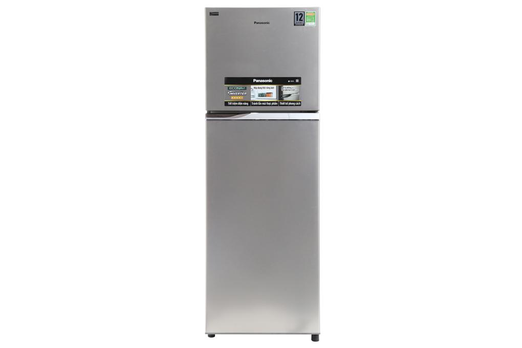 Tủ lạnh Panasonic Inverter 303 lít NR-BL348PSVN hình 1