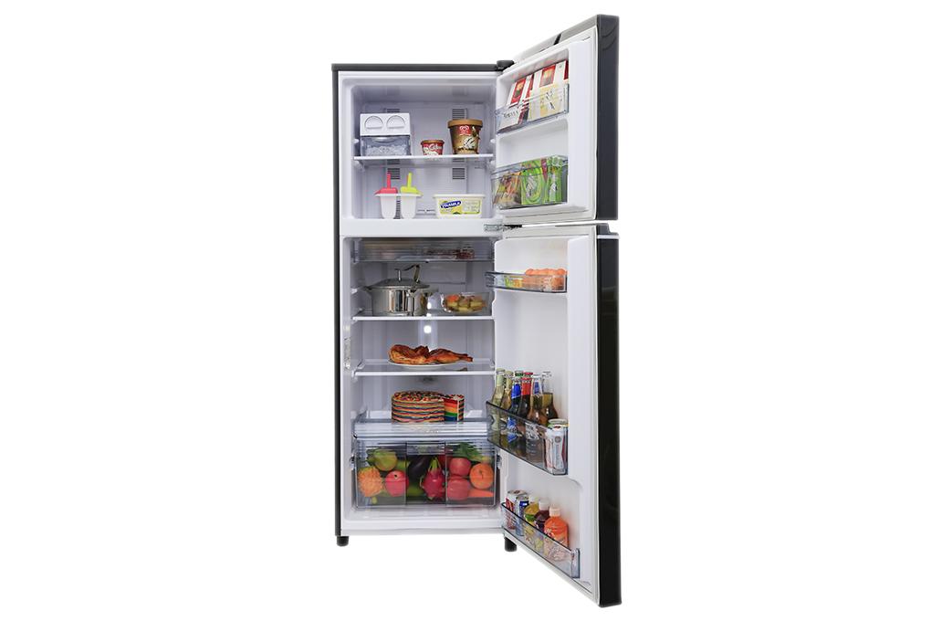 Tủ lạnh Panasonic Inverter 267 lít NR-BL308PKVN hình 4