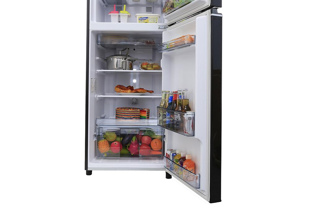 Tủ lạnh Panasonic Inverter 267 lít NR-BL308PKVN hình 6