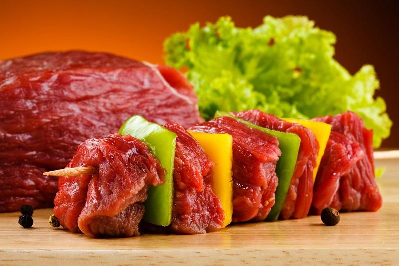 Luồng khí lạnh vòng cung làm lạnh đồng đều, hiệu quả cho thực phẩm luôn tươi ngon