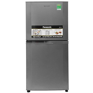 Tủ lạnh Panasonic 135 lít NR-BJ158SSV1
