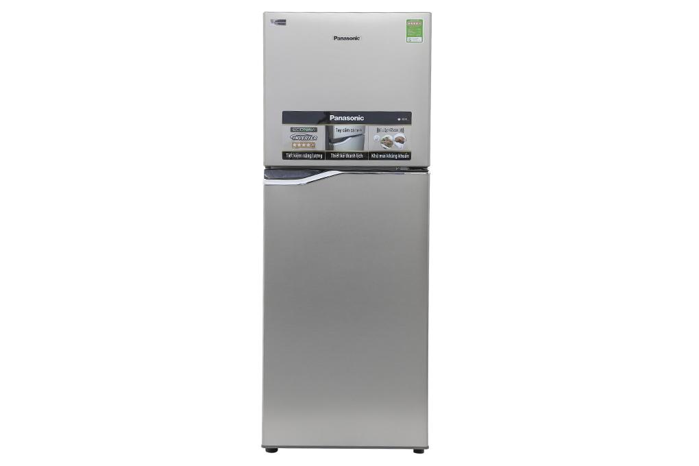 Thiết kế tủ lạnh Panasonic inverter 188 lít NR-BA228PSV1