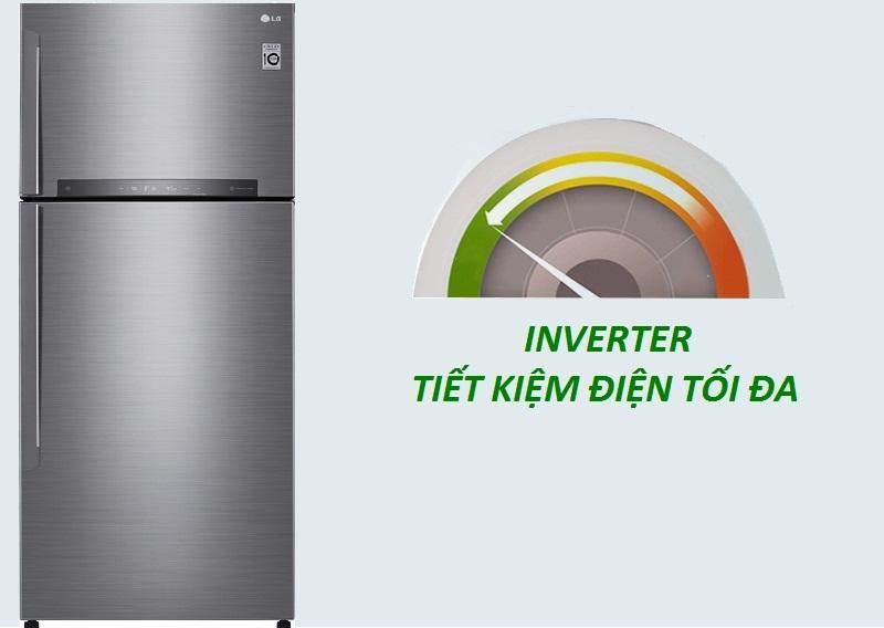 Tiết kiệm tối ưu điện năng với công nghệ Inverter