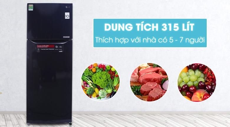 Tủ lạnh ngăn đá trên quen thuộc với người tiêu dùng Việt Nam