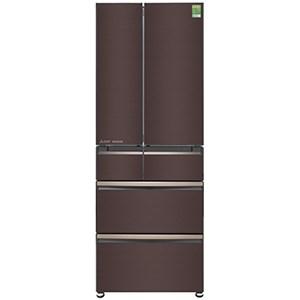 Tủ lạnh Mitsubishi Electric Inverter 506 lít MR-WX53Y-BR-V