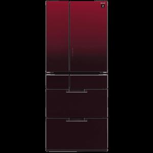 Tủ lạnh Sharp Inverter 601 lít SJ-GF60A-R/T