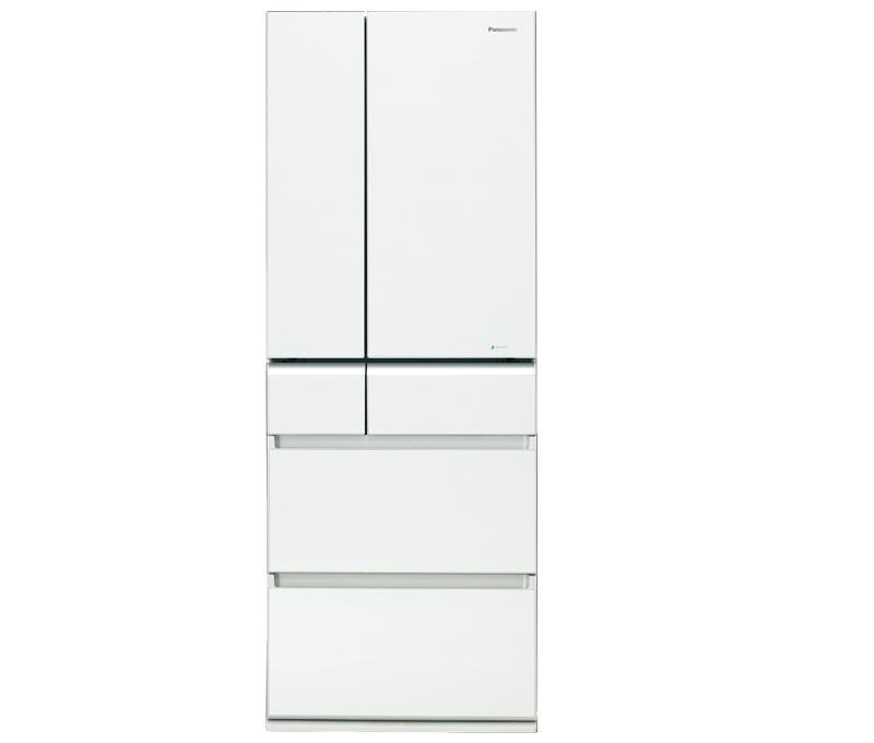 Tủ lạnh thiết kế phẳng tinh tế, 6 cửa sang trọng