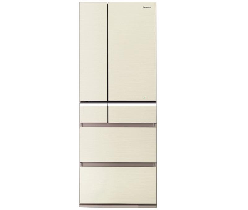 Tủ lạnh đến từ Nhật Bản sang trọng, hiện đại