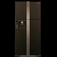 Tủ lạnh Hitachi inverter 540 lít R-W660PGV3 GBW