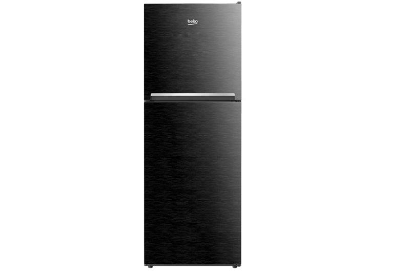 Tủ lạnh có thiết kế đơn giản, quen thuộc với người tiêu dùng Việt Nam