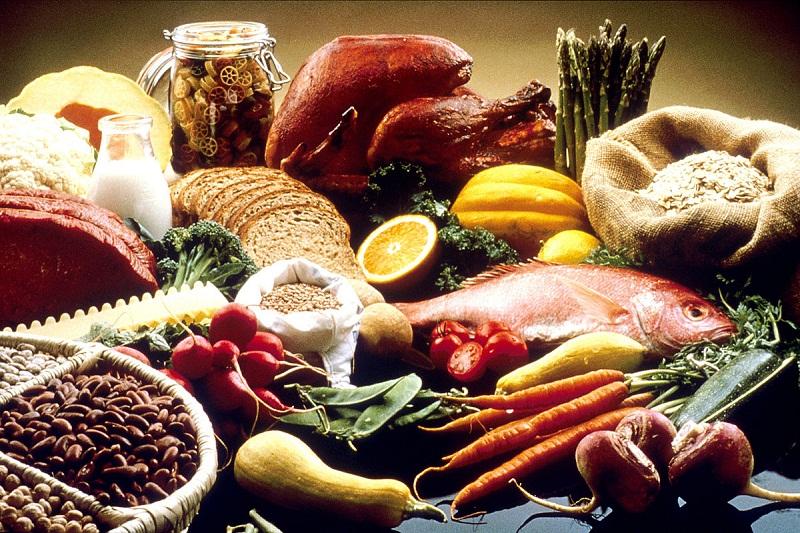 Hệ thống làm lạnh kép riêng biệt cho thực phẩm không bị lẫn mùi vào nhau