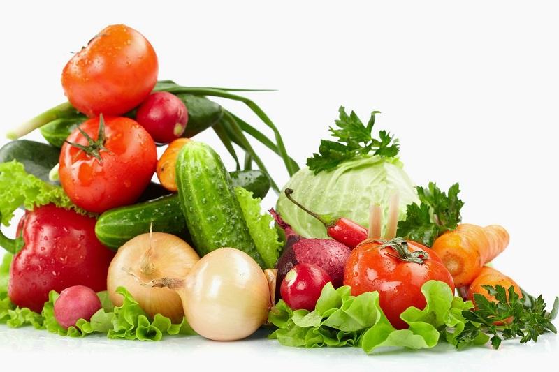 Ngăn rau củ giữ ẩm lên đến 90%